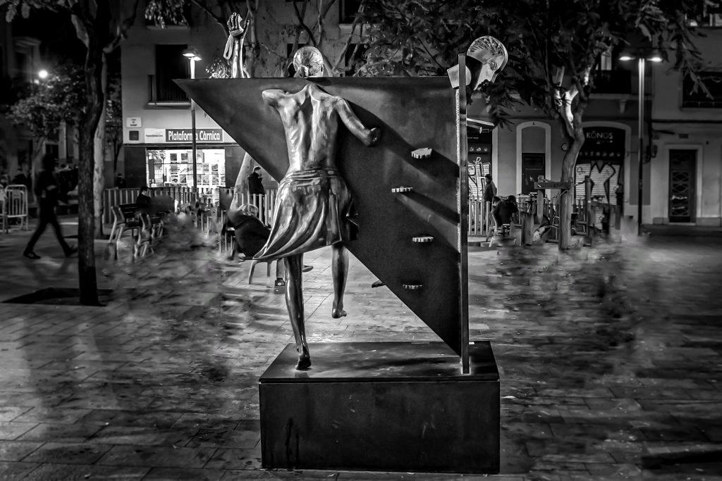La plaça del Diamant Barcelona, novela Mercè Rodoreda
