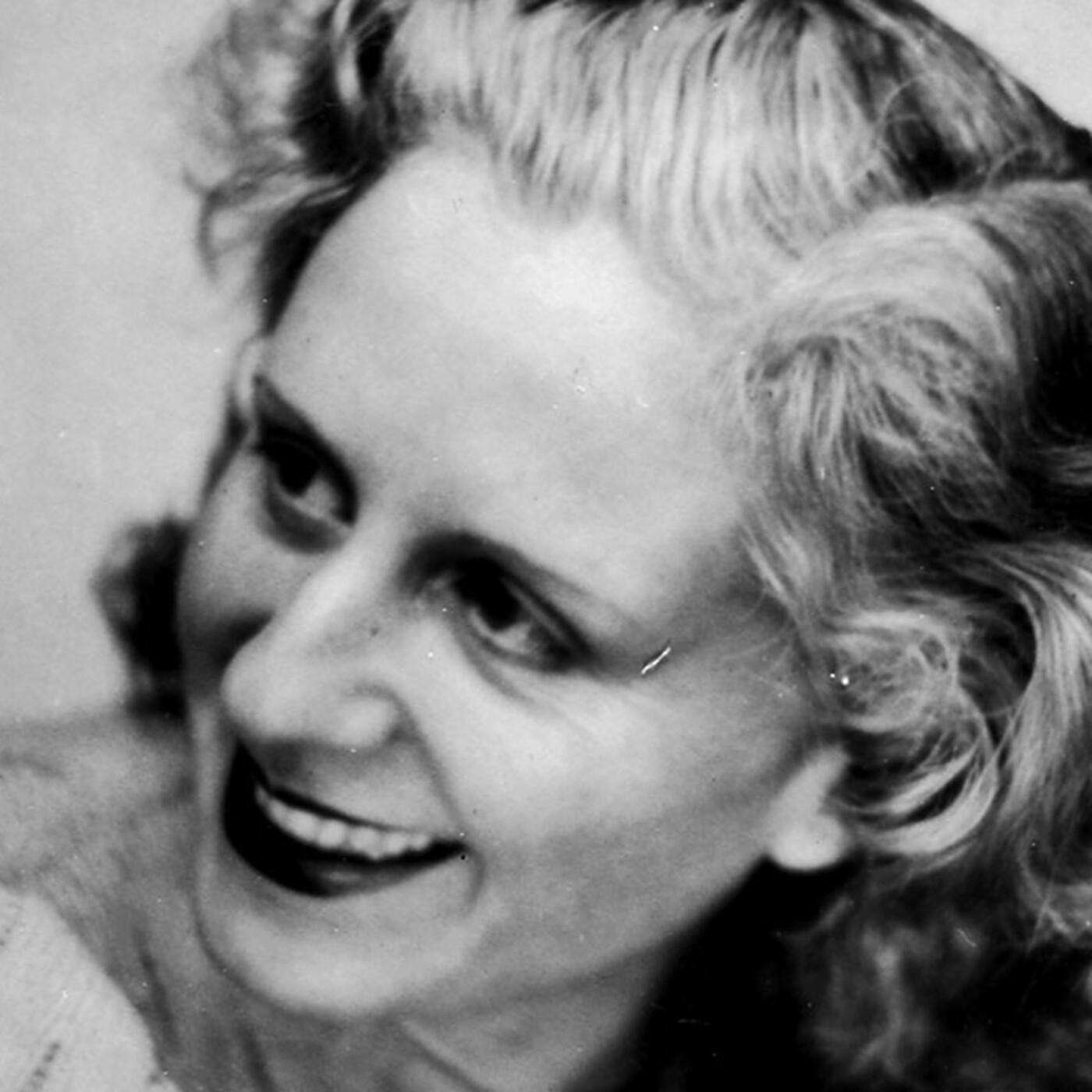 Mercè Rodoreda escritora guerra y postguerra Barcelona, La plaça del diamant y Mirall trencat, barrio de Gràcia
