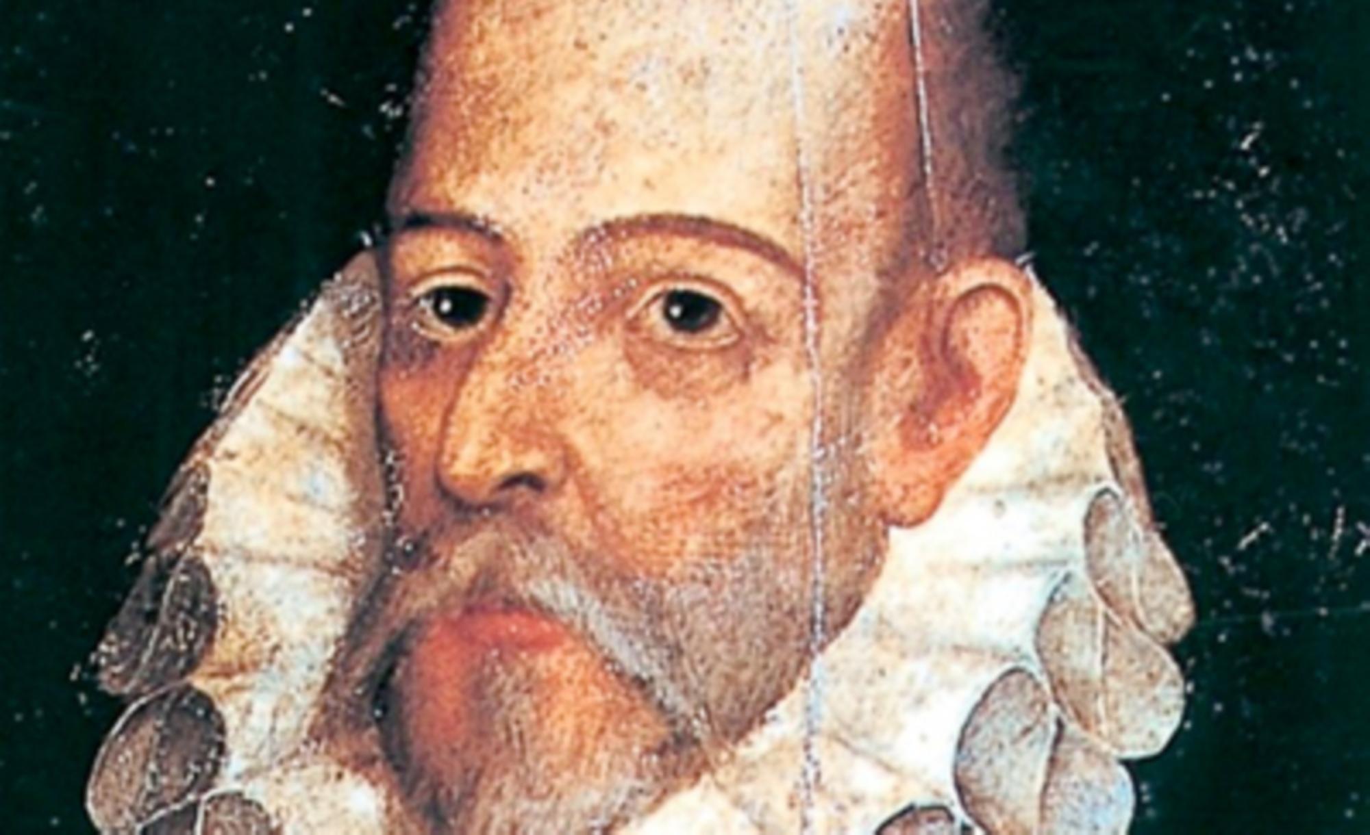 Miguel de Cervantes, auteur de Don Quichotte: portrait de Miguel de Cervantes, c'est un romancier, poète et dramaturge espagnol. Il est célèbre pour son roman L'Ingénieux Hidalgo Don Quichotte de la Manche, publié en 1605